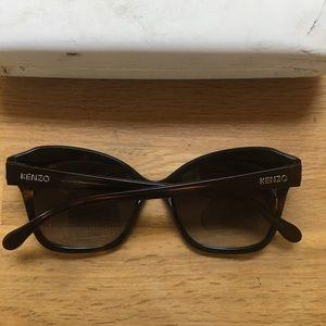 Kenzo Accessories - Kenzo Paris Sunglasses With Case